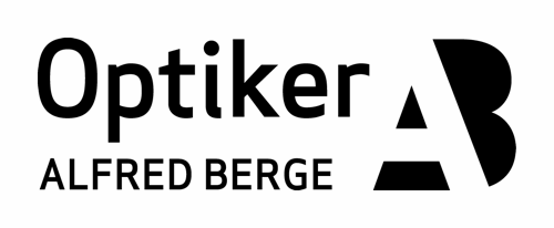 Logo Optiker Alfred Berge AS